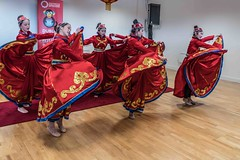Chinese Irish Cultural Academy of Dance [Year Of The Monkey Festival]-111647
