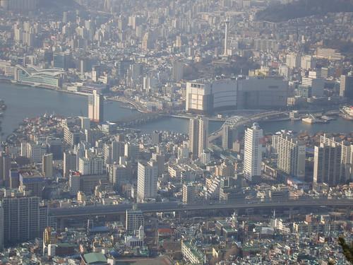 Nampodong und Yeongdo