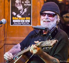 Blues Legend Paul Oscher