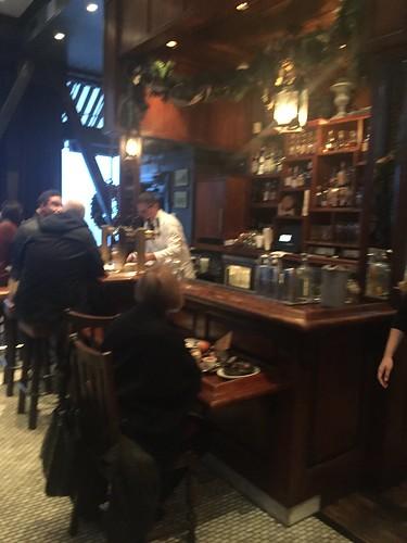 Wayfare tavern San Francisco