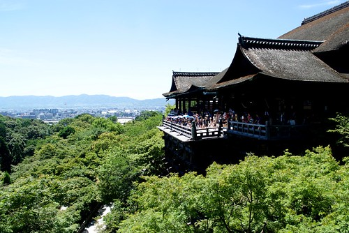 Kiyomizudera photo session Kyoto's best temple complex