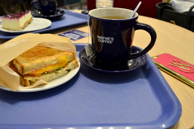 waynescoffee