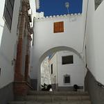 Dónde está Alcudia De Monteagud