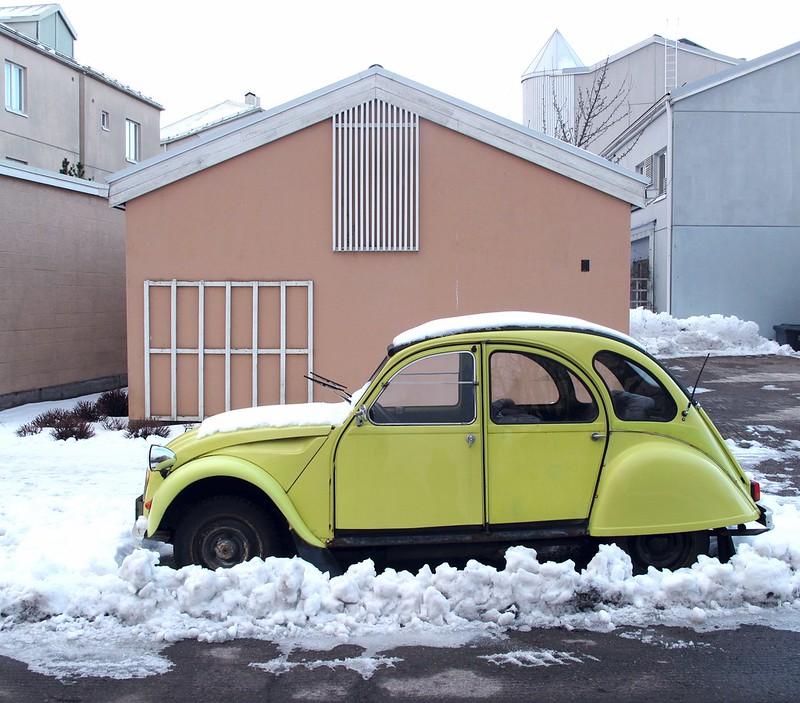 Suomen Asuntoneuvoja Kokemuksia