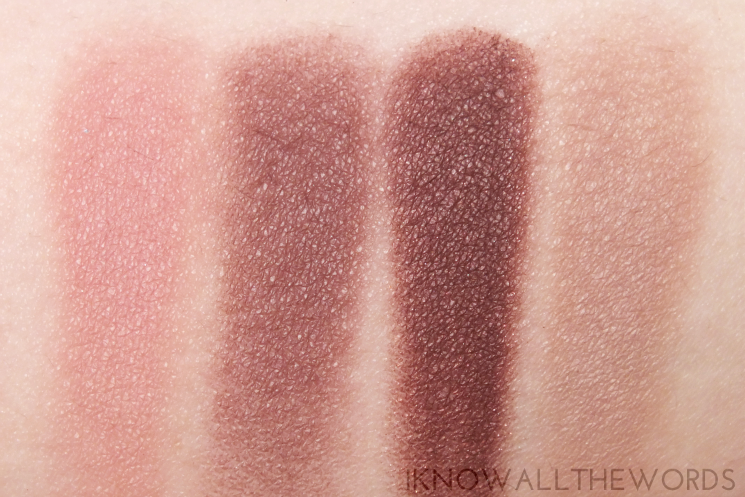 youngblood mineral eyeshadow quads vintage swatches (1)