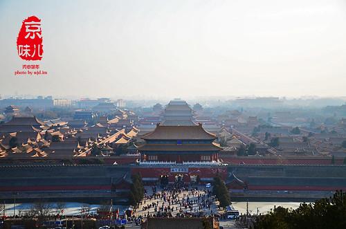 北京中轴线104
