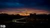 sunrise over carlton 2016