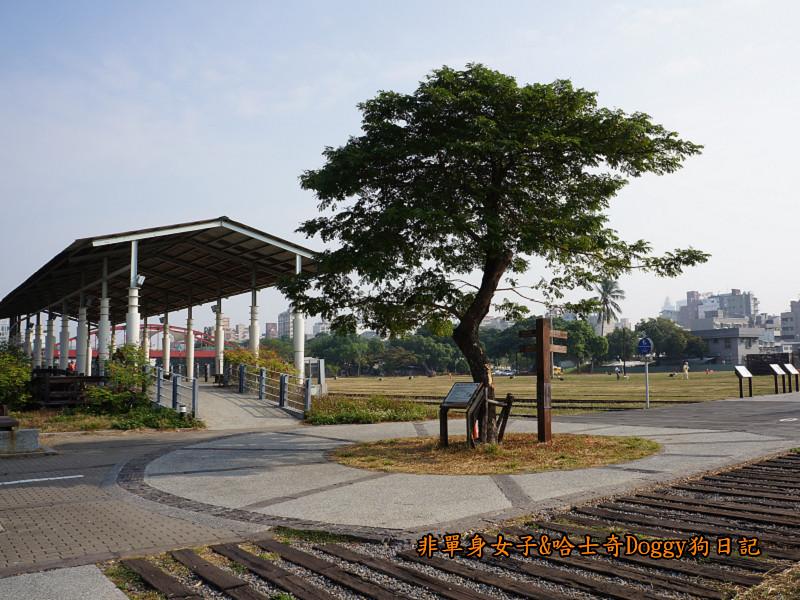 高雄港站哈瑪星打狗鐵道故事館11
