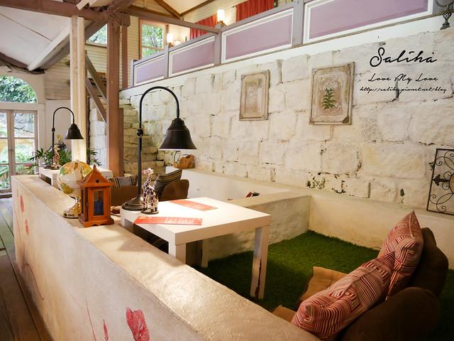 陽明山不限時景觀餐廳下午茶推薦19號咖啡館 (5)