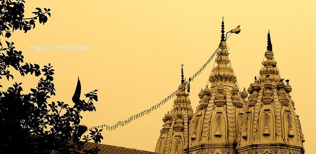 श्री दुर्गा मंदिर (Shri Durga Mandir) - D Block Preet Vihar, New Delhi - 110092