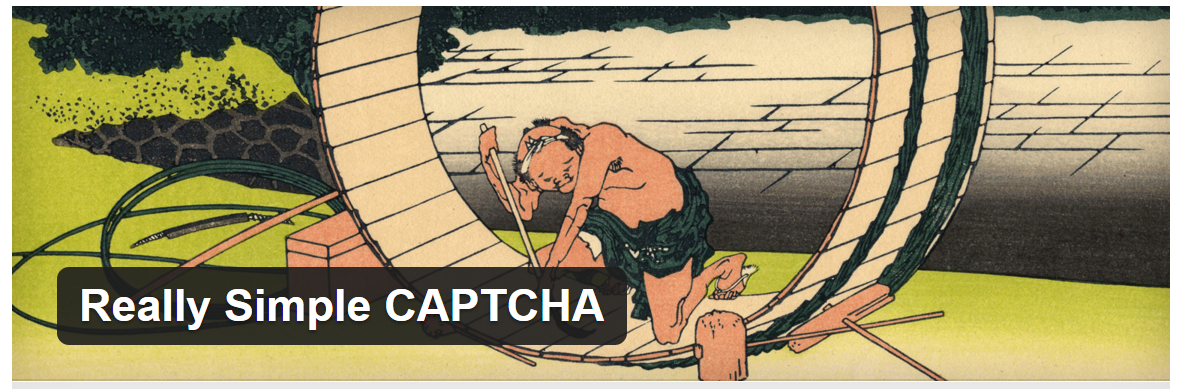 Really Simple CAPTCHA