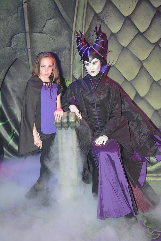 Maleficent Club Villain at Disney's Hollywood Studios in Disney World (251)