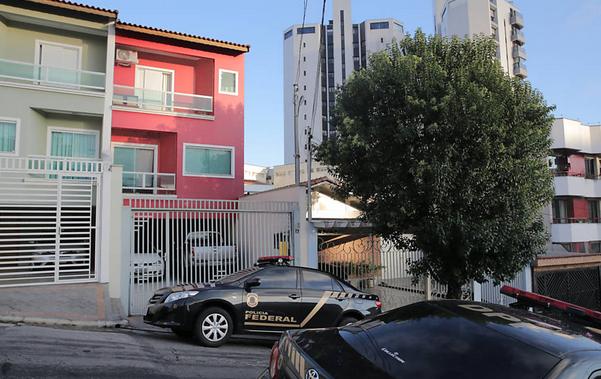 Lula vira alvo em nova fase da operação Lava Jato, deflagrada hoje