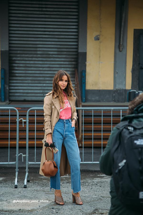25277289235 3a21f5ea9d o - Стритстайл от Яны Давыдовой: Неделя моды в Милане, показ Gucci