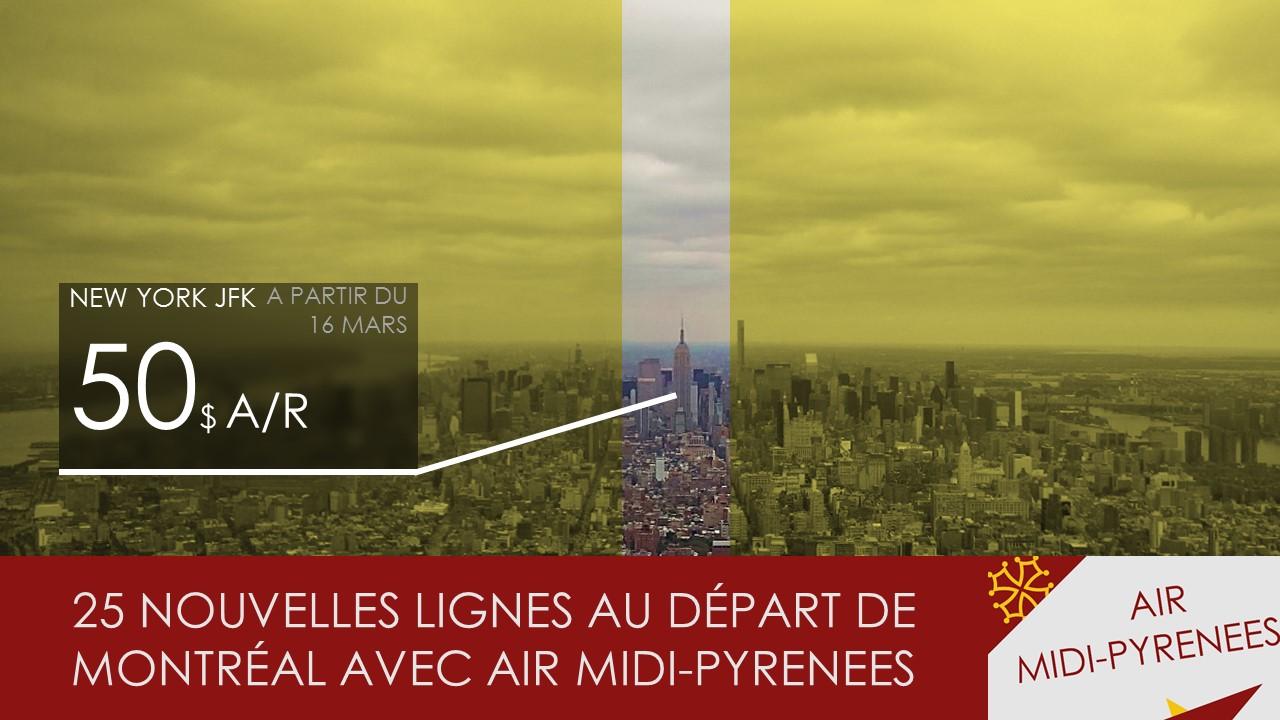 Air Midi Pyrénées débarque à Montréal!  25337456203_132c5cffa6_o