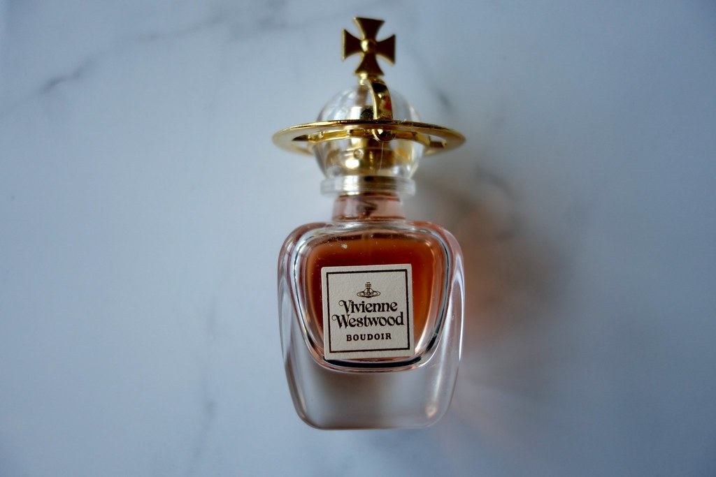 Islandbell February Favourites: Vivienne Westwood Boudoir