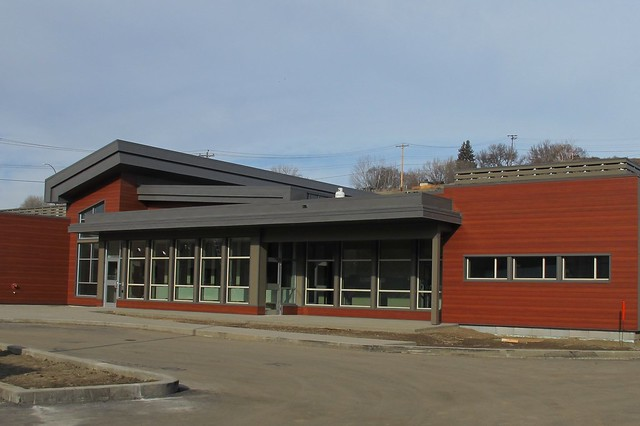 Medicine Hat Recovery Centre