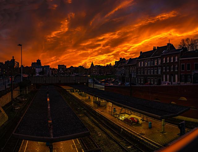 Apocalypse Now - Liege-Palais