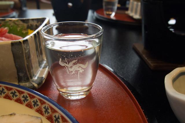 仙禽酒蔵ツアー