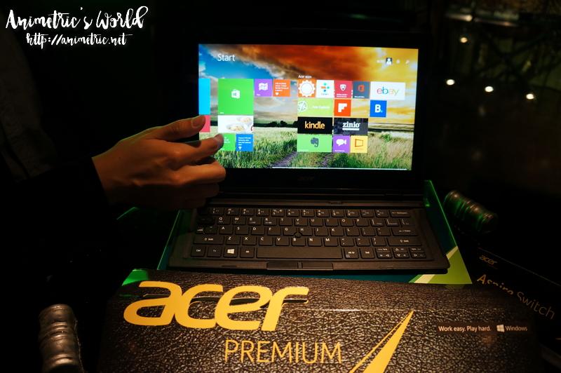Acer Premium