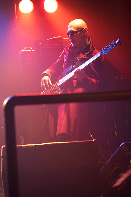 Coal Tar Moon live at Outbreak, Tokyo, 20 Apr 2016 -1000188