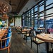 International food and beverage (F&B) group, Bulldozer Group, announced today (April 25) that it has opened its first seafood restaurant, Seafood Room, in Hong Kong. 國際餐飲集團Bulldozer Group今日(四月二十五日)宣布,在香港開設首間海鮮餐廳Seafood Room。