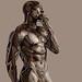 MAN BODY by IVOMEZ DIGITAL ALCHEMIST