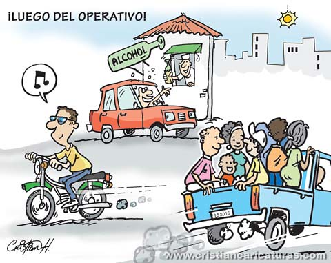 Sin operativo