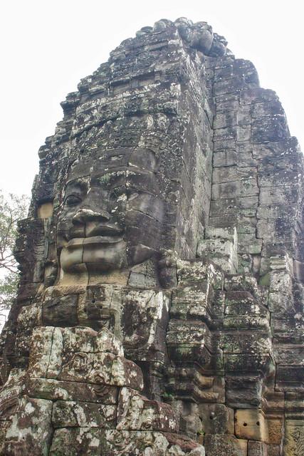 Angkor Thom, Siem Reap, Canon EOS DIGITAL REBEL, Canon 18.0-55.0 mm