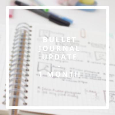 Bullet Journal | www.hannahemilylane.com - A student lifestyle blog