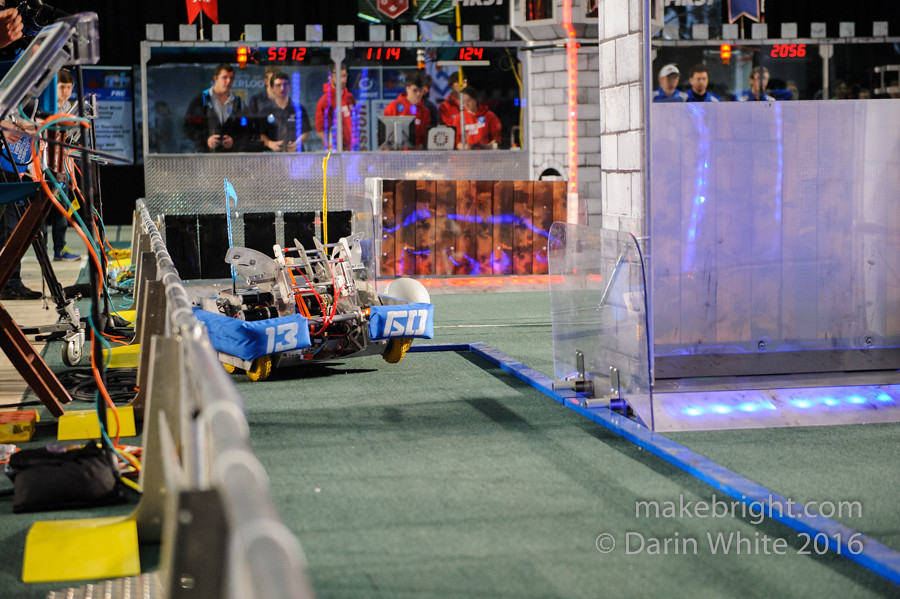 FIRST Robotics Regionals - UW - April 2016 439
