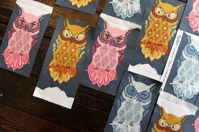 Owl Strike Offs