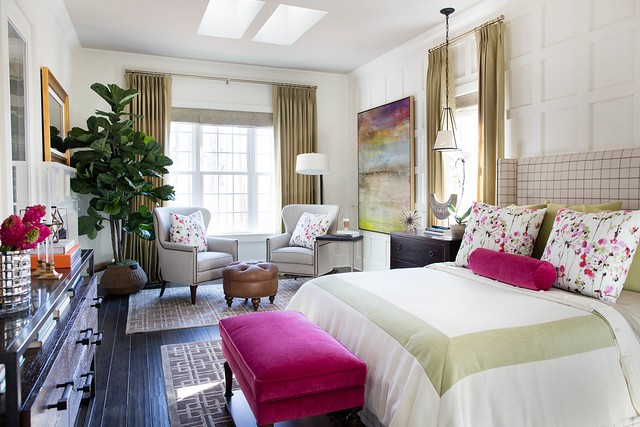 HGTV Smart Home 2016 Master Bedroom