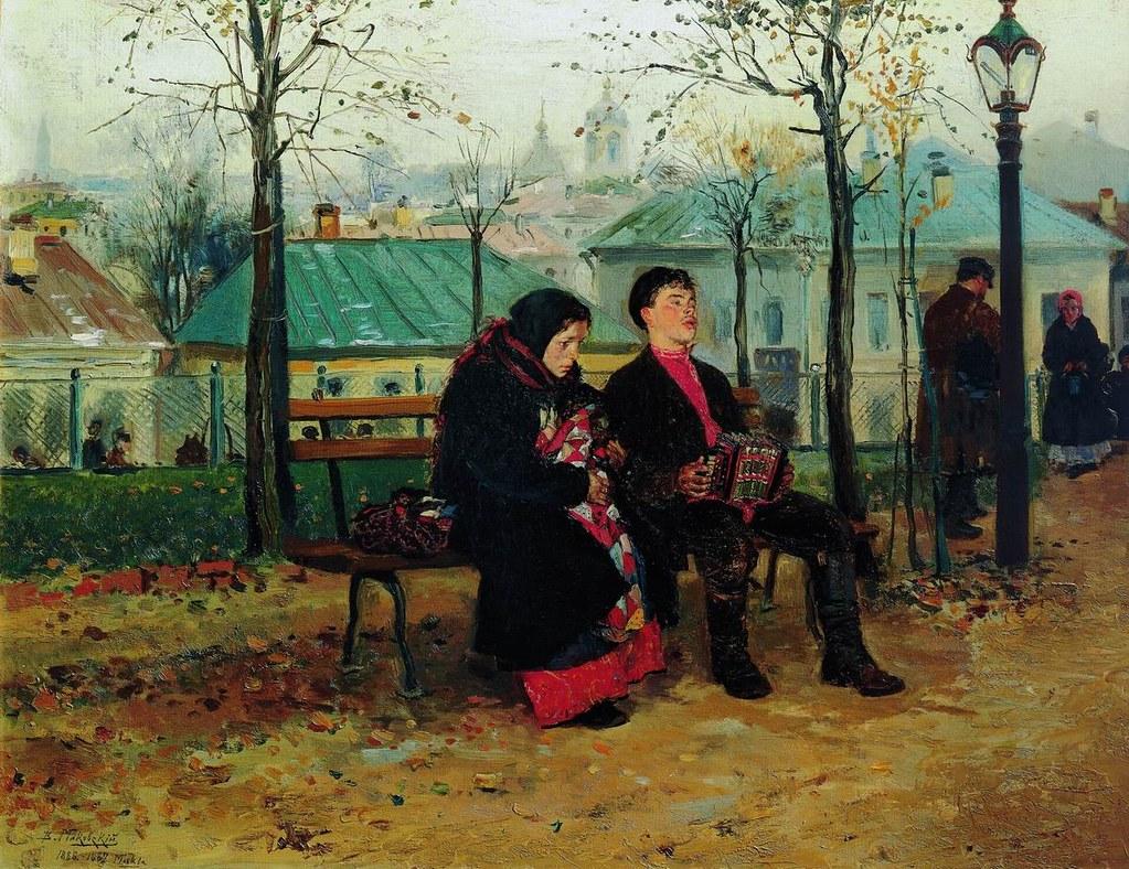 19世纪画家作品选09
