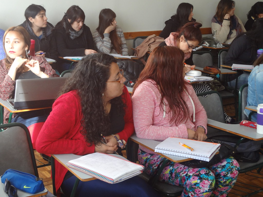 Escuela de Pedagogía