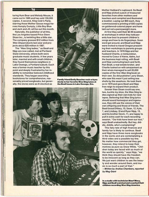 People Mag 1987-3
