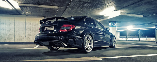 c63-black-series-saloon-conversion-manchester