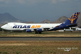 Atlas Air B747-400F (A.Ruiz)