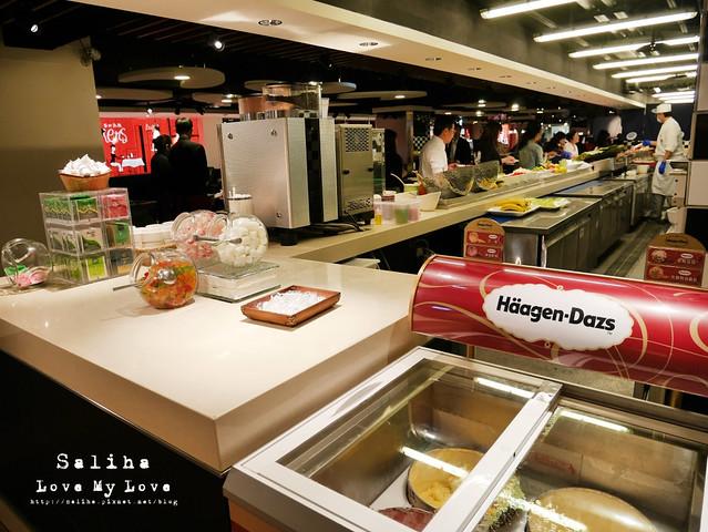 台北車站飯店午餐晚餐下午茶吃到飽凱薩飯店 (17)