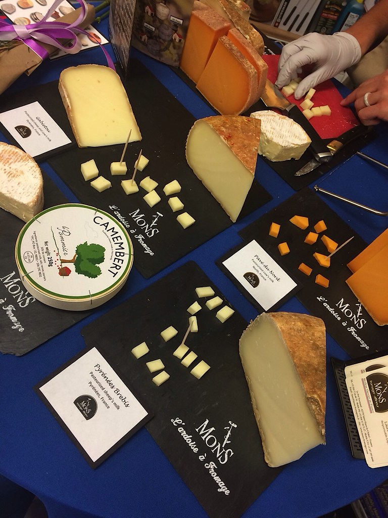Cheese Plus Intimate and Exclusive Tasting Friday 1