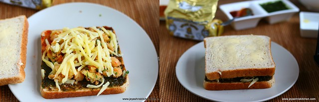 chaat sandwich 4