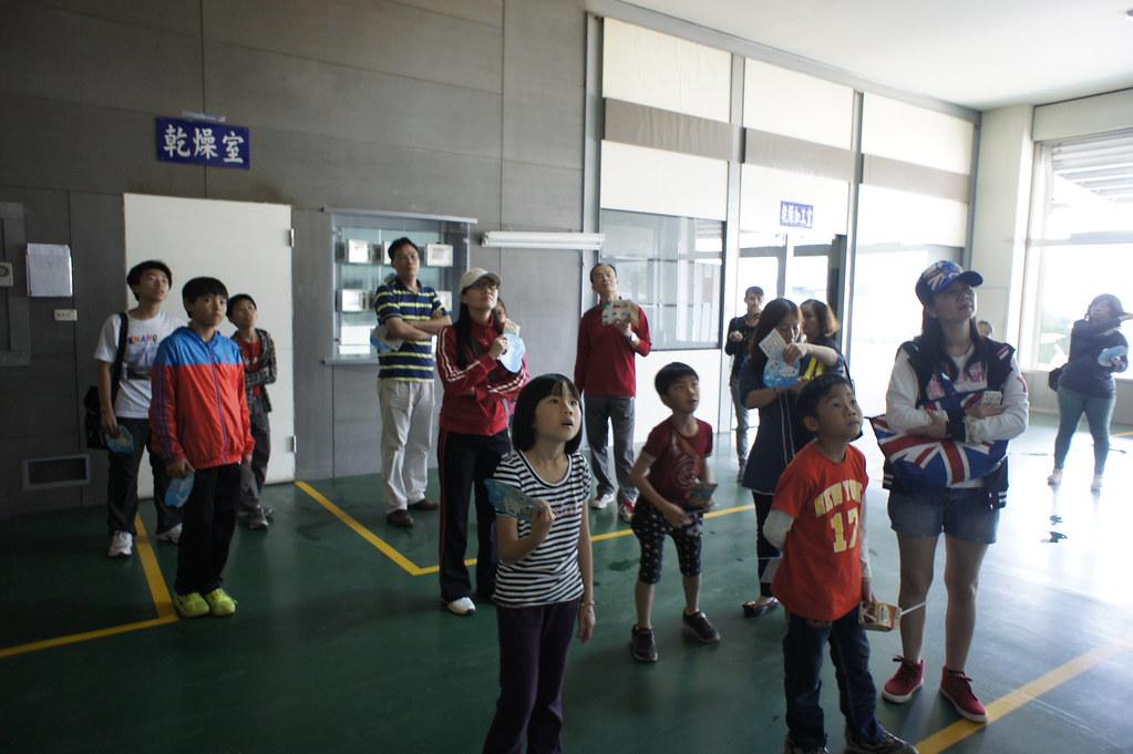 台南市官田區炳翰人曑王國觀光工廠 (4)