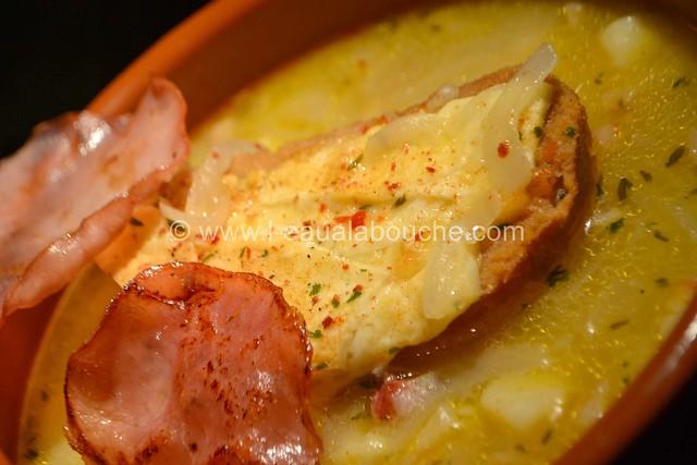 Soupe à l'Oignon © Ana Luthi Tous droits réservés 83