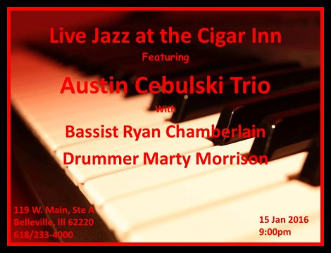 Cigar Inn 1-15-16