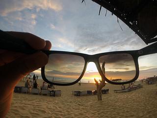 Image of  Hikkaduwa Beach. beach srilanka ceylon hikkaduwa hikkaduwabeach