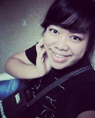 Good Evening :)  I'm here at Cavite because I have an event too again.