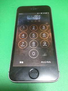 33_iPhone5Sの水没