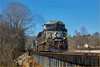 Norfolk Southern (train 759) - Stoneville NC