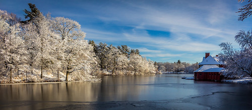winter lake snow nature water landscape outdoors rogerwilliamspark rwp winterwondersland