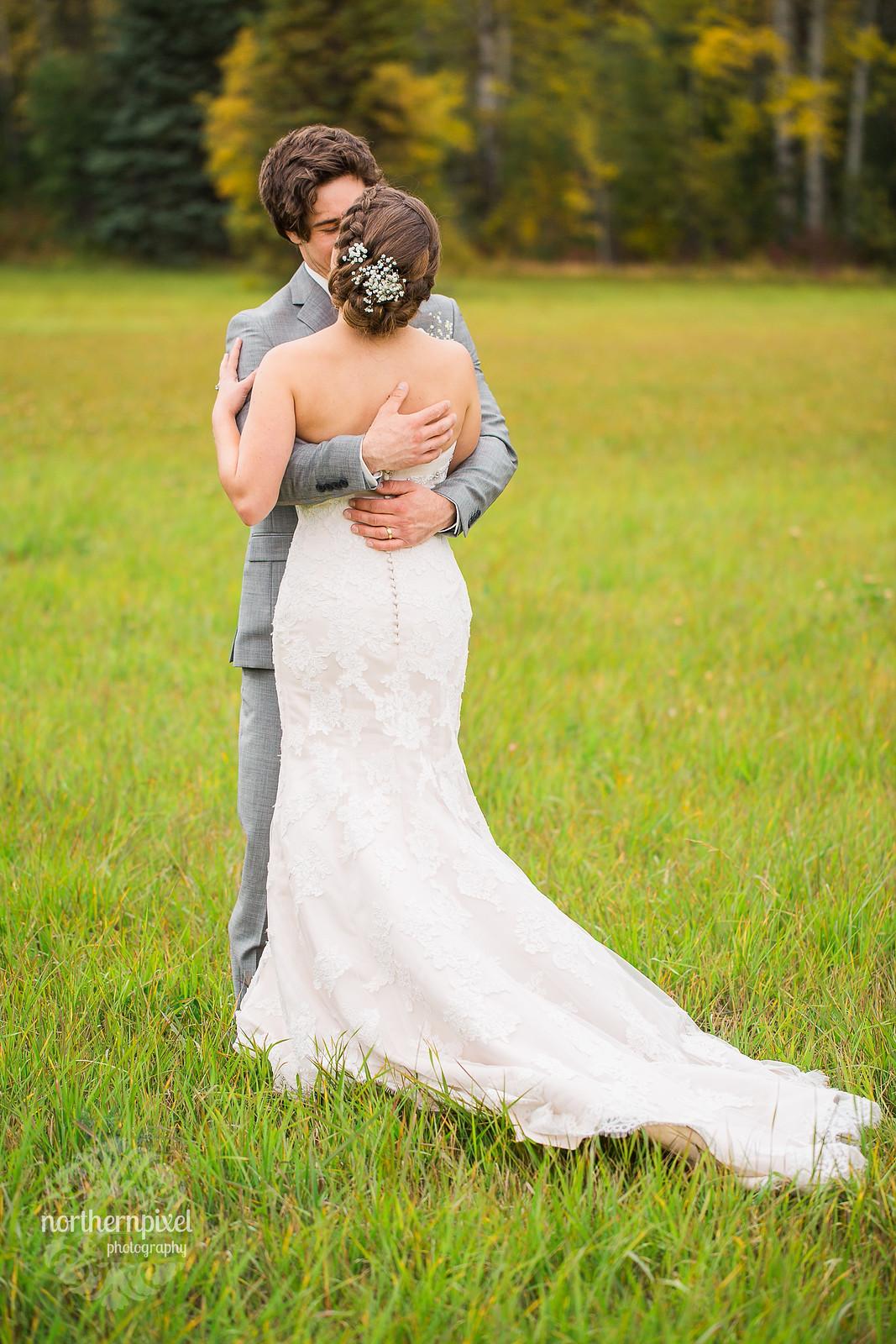 Valemount BC Wedding Photography